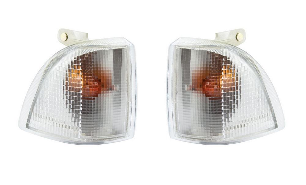Lanterna Seta Ford Sapão F11000 F12000 De 1993 A 1998 Dianteira - Par