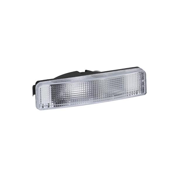 Lanterna Quebra Sol Scania P94 114 124 Série 4 De 2000 Em Diante