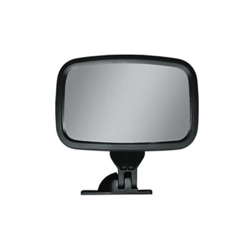 Espelho Rampa Iveco Tector Cursor Stralis Eurotech Volvo Vm