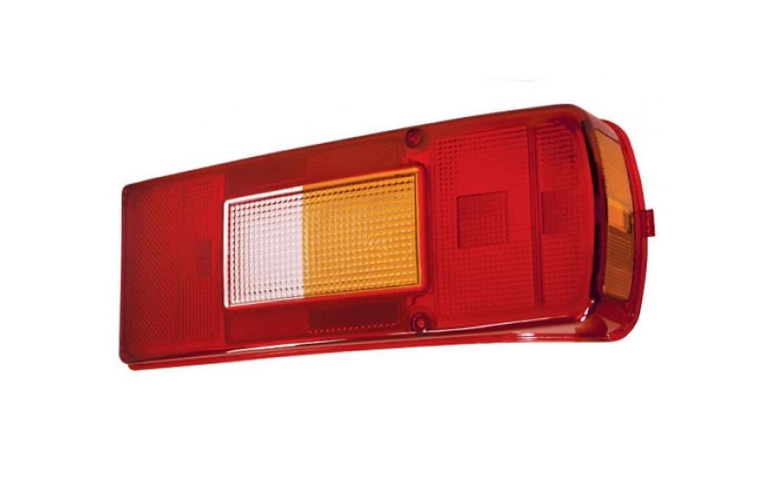 Lente Lanterna Traseira Volvo Fh De 2004 Em Diante