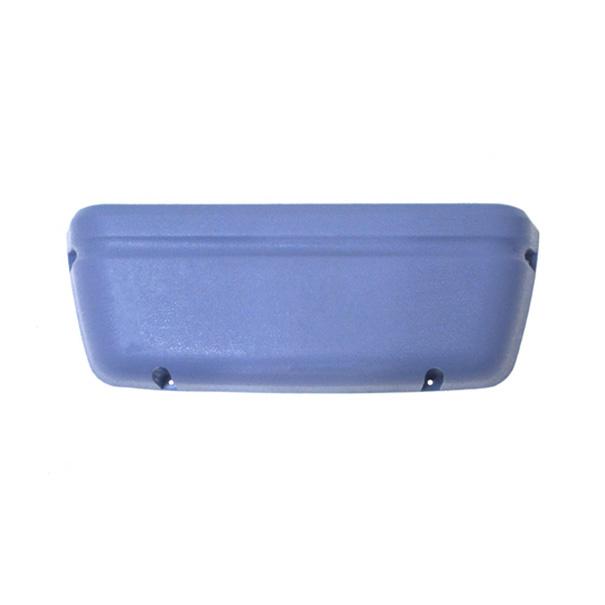 Bolsa Porta MB 712C 914C 1215C 1620 1720 1723 1938LS 2423K de 2000 em diante Azul